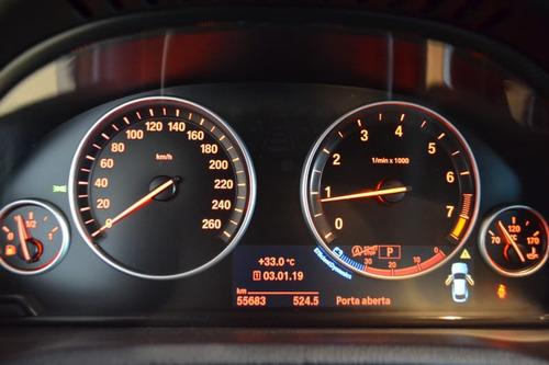 bmw x4  2.0 xdrive 28i x-line turbo 2016