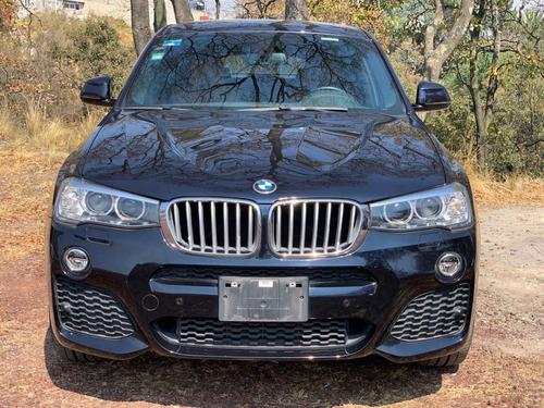 bmw x4 2016 5p xdrive 35i m sport l6/3.0/t aut