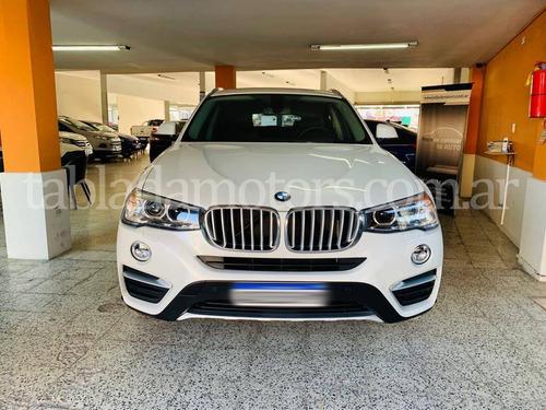 bmw x4 2.8 s drive 2018