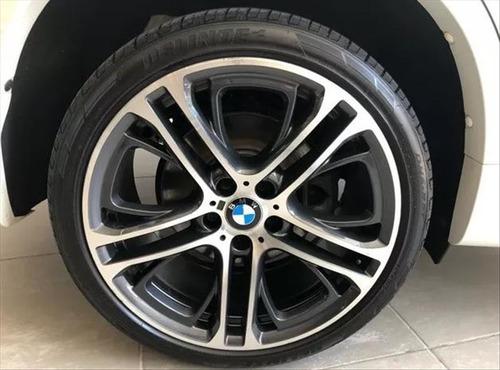 bmw x4 3.0 m sport 35i 4x4 24v turbo
