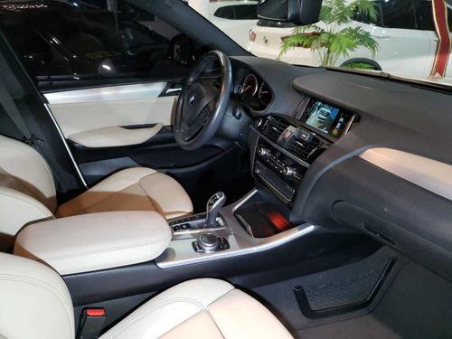 bmw x4 3.0 m sport 35i 4x4 turbo gasolina 4p automatico