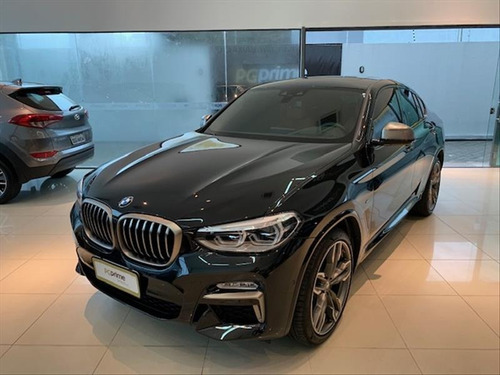 bmw x4 3.0 twinpower m40i