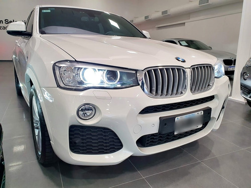 bmw x4 35 m package