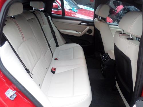bmw x4 m sport xdrive35ia 2015