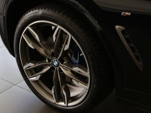 bmw x4 m40i steptronic 3.0 twinpower, bmwx4m4