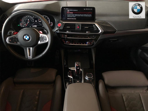 bmw x4 x4 m competition 2020