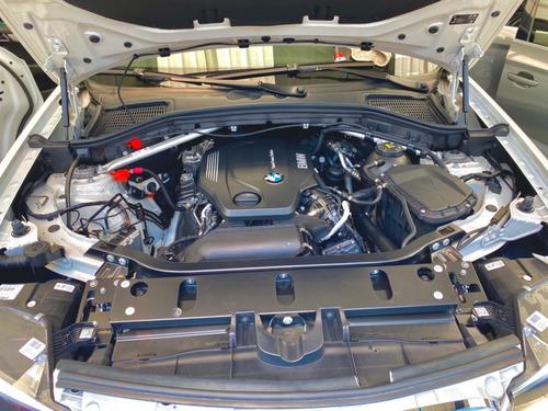 bmw x4 xdrive 20d diesel