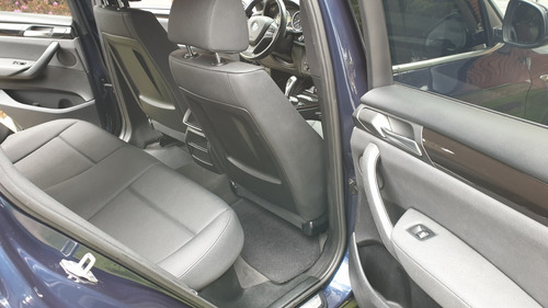 bmw x4 xdrive20d  automatica diesel paquete m