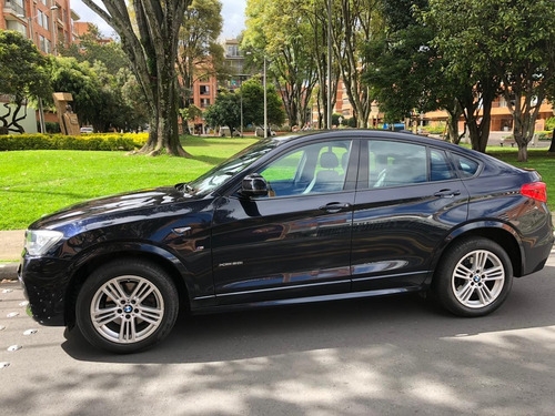 bmw x4 xdrive20i m edition tp 2000cc t ct