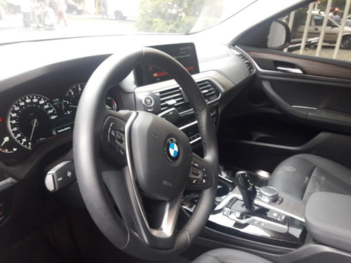 bmw x4 xdrive30i modelo 2020