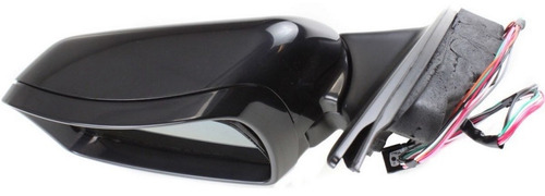 bmw x5 2000 - 2006 espejo izquierdo electrico nuevo!!!