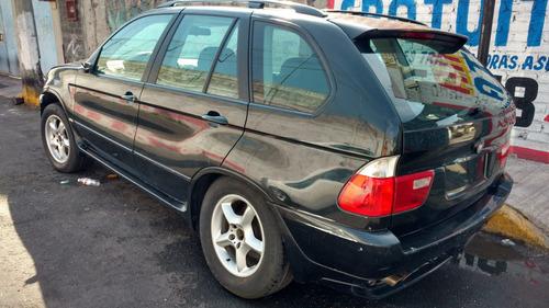 bmw x5 2001 v8 partes refacciones