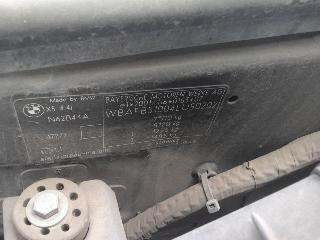 bmw x5 2004 para desarmar por partes chocado