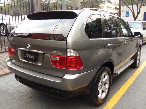 bmw x5 2006 topline blindada vr4 de planta blindaje blindado