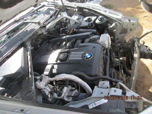 bmw x5 2008 venta de refacciones