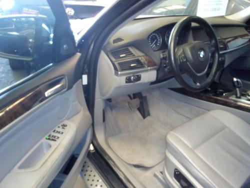 bmw x5 2009 4.8 i premium 7 asientos at aa ee piel rines