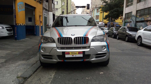 bmw x5 2010 - aceitamos cartao credito/financiamos !!!!