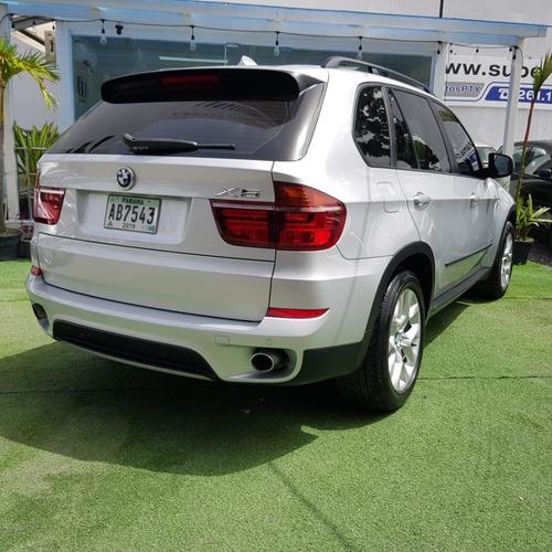 bmw x5 2012 $ 16999