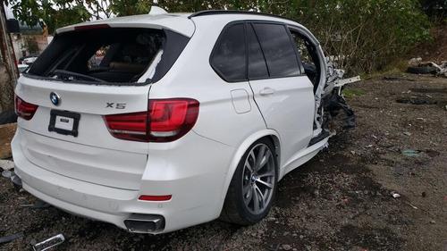 bmw x5 2014 venta por partes