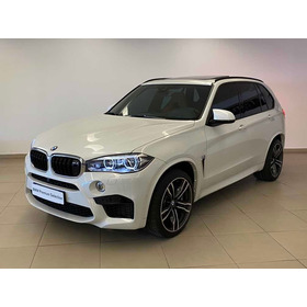 Bmw X5 2018 4.4 M Sport 5p