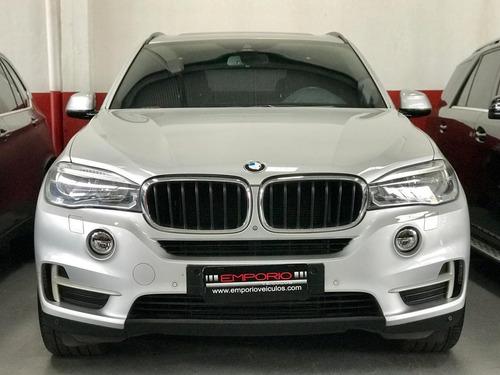 bmw x5 3.0 4x4 35i 6 cilindros 24v gasolina 4p automático