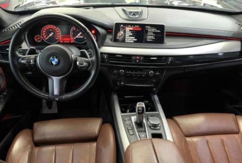 bmw x5 3.0 4x4 m50d i6 turbo diesel 4p automático