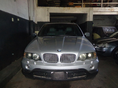bmw x5 3.0 d  executive  2004