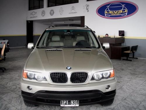 bmw x5 3.0 iexecutive stept 2002