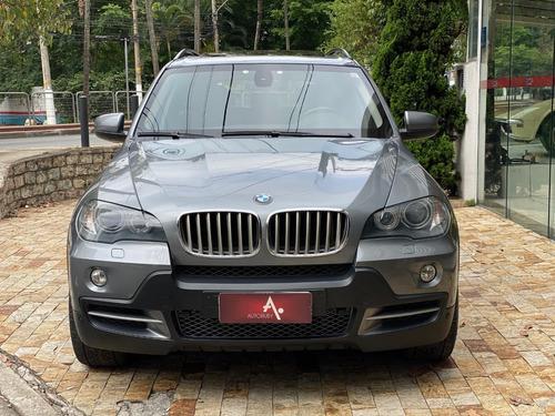 bmw x5 3.0 si 4x4 24v gasolina 4p automático - 2010 blindado