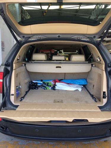 bmw x5 3.0 si 7 asientos at