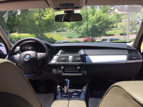 bmw x5 3.0 si at 6 cil fact orig