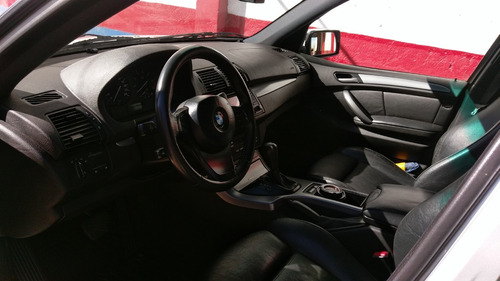 bmw x5 3.0 si f1 6vel at