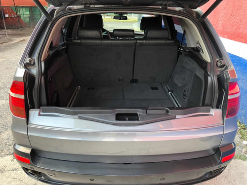 bmw x5 3.0 si premium 7 asientos at 2008