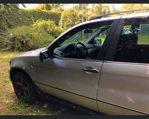 bmw x5 3.0 si top line 5vel at 2001