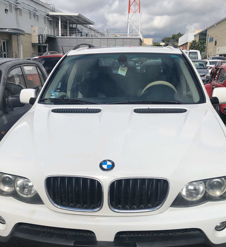 bmw x5 3.0 si top line 6vel at 2006