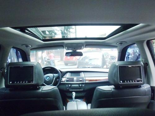 bmw x5 3.0 sia 5 pasajeros at