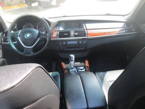 bmw x5 3.0 sia premium 7 pasajeros at 2008