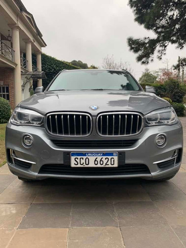 bmw x5 3.0 xdrive 35i 306cv pure excellence 2018