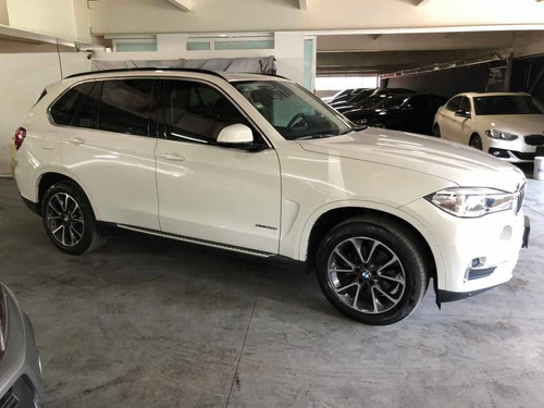 bmw x5 3.0 xdrive 35i excellence l6 t at 2015