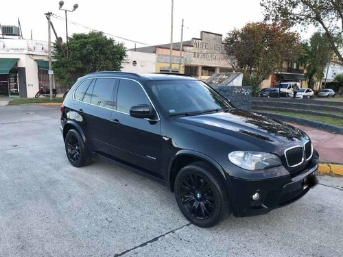 bmw x5 3.0 xdrive 35i executive 306cv 2011