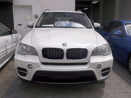 bmw x5 3.0 xdrive 35ia at 2011