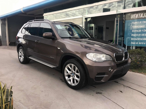 bmw x5 3.0 xdrive 35ia edition exclusive at 2012