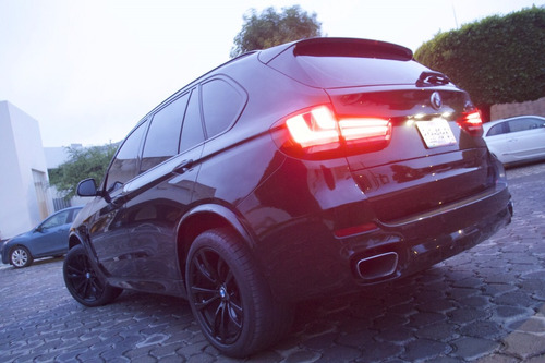 bmw x5 3.0 xdrive 35ia m sport at 2014