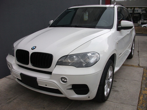 bmw x5 3.0 xdrive 35ia m sport at