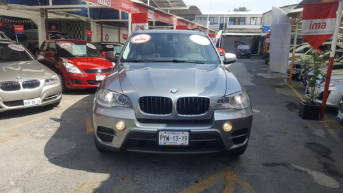 bmw x5 3.0 xdrive 35ia premium at