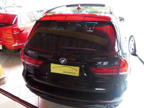 bmw x5 3.0 xdrive diesel automática único dono r$:219.900,00