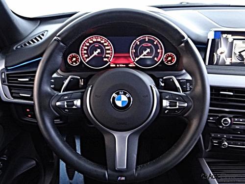 bmw x5 3.0 xdrive50d m sport 7l 5p