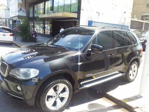 bmw x5 3.0i xdrive 2009  7 plazas