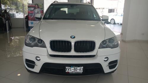 bmw x5 35ia m sport 3.0 lts 306 hp 2012