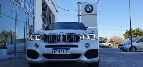 bmw x5 40d diésel blindada rb3 año 2019 pack m - bell motors
